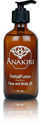 Anakiri HerbalFusion Face and Body Oil