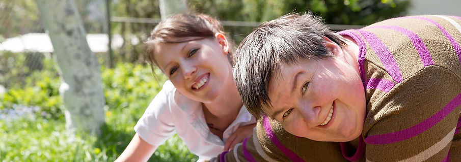Supported Living Services - SLS