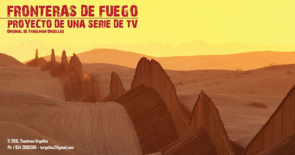 FRONTERAS DE FUEGO_Presentacion resumida