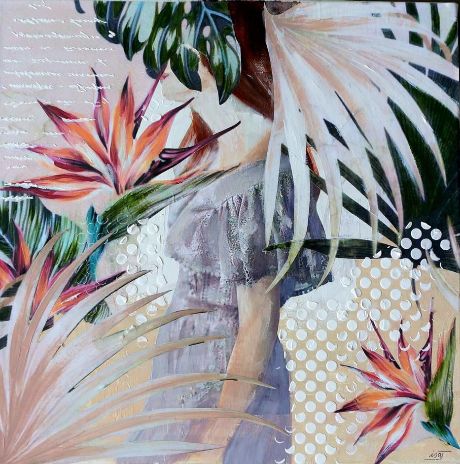 softly tropical