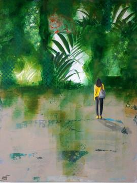 Forêt n°1