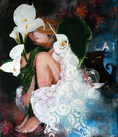 White Lili