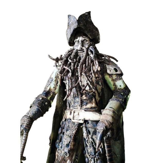 Davy Jones Pirate (2.4m)