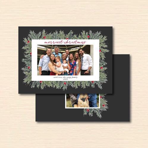 Carpp Christmas 2019 (Set of 125)
