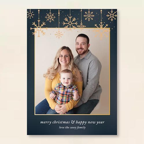 2018 Casey Christmas (Set of 75)