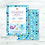 Thumbnail: Under the Sea Baby Shower (Set of 55)