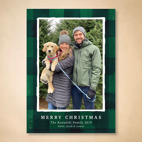 2019 Kowalski Christmas (Set of 65)