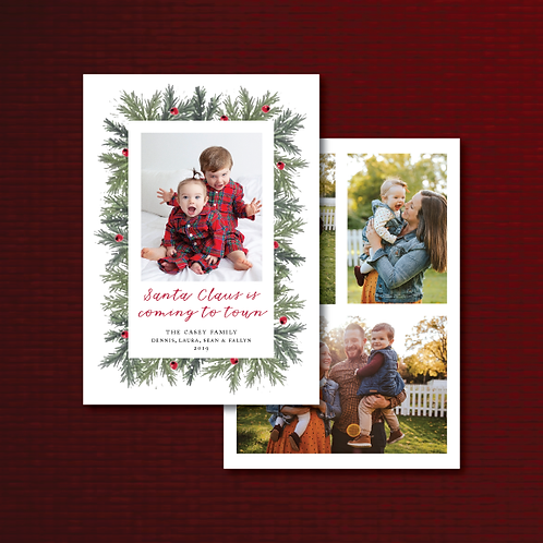 2019 Casey Christmas (Set of 75)