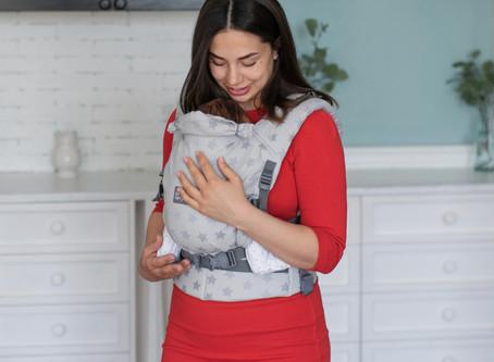Адаптований ерго рюкзак: особливості і відмінності від класичного ерго