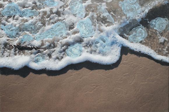 Sea sand 9