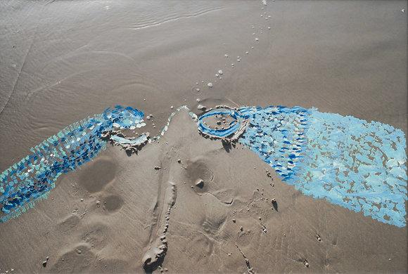 Sea sand 10