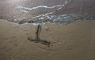 חול ים