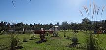Cabañas en Villa General Belgrano