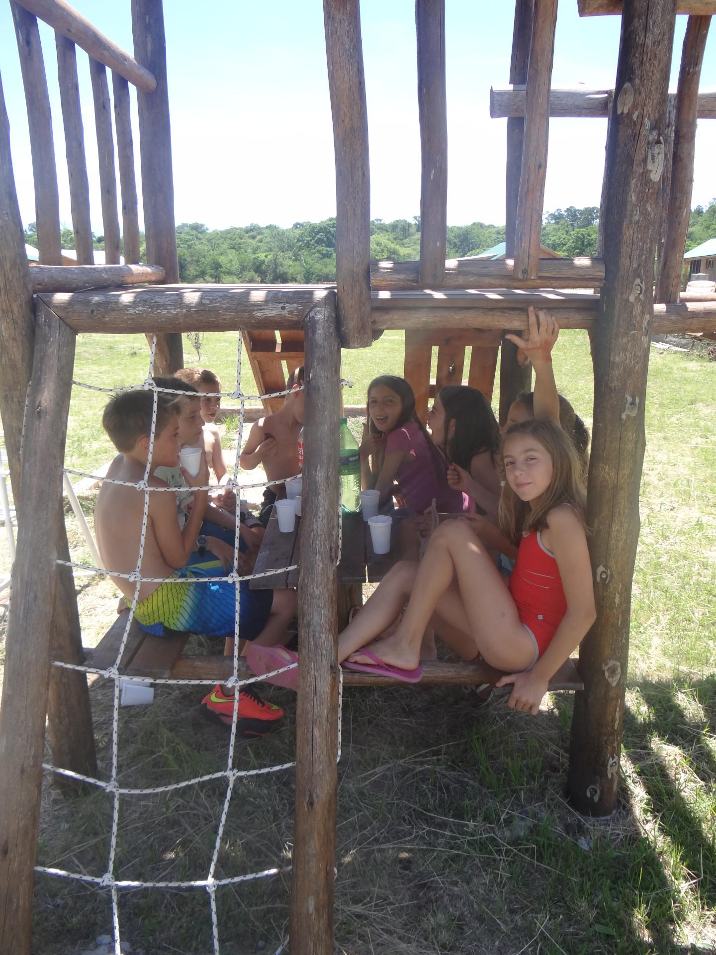 Alquiler de cabañas en Cordoba