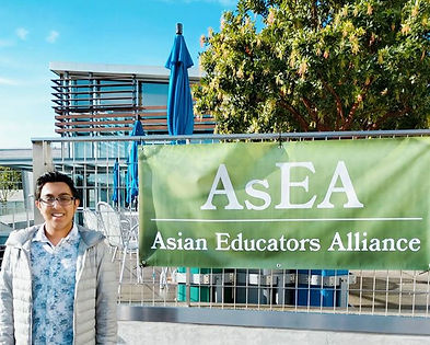 The Asian Educators National Conference