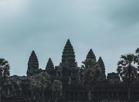 ISO Certification in Cambodia