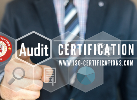 How to Get your Business ISO certified?