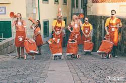 Ativação Porto