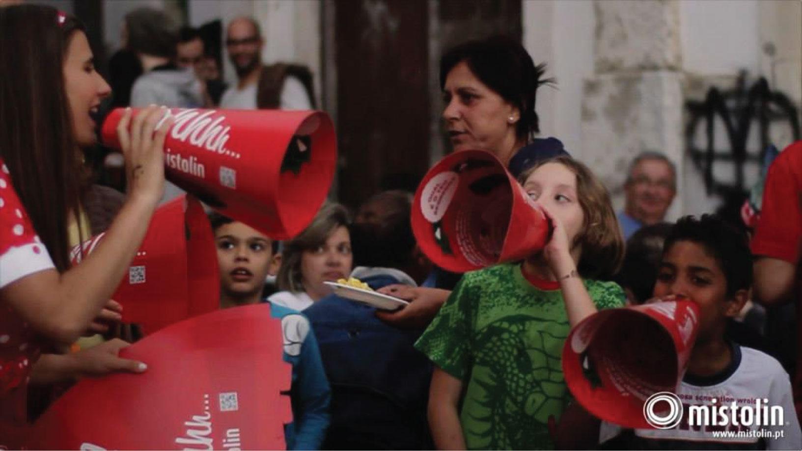 Ativação Lisboa