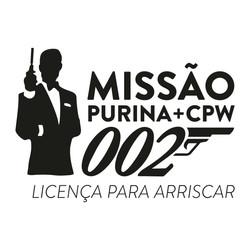 Nestlé CPW + Purina