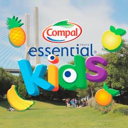 Compal Essencial Kids