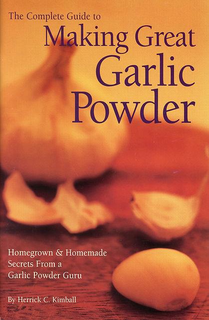 Making great garlic powder.jpg
