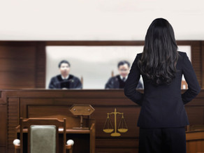 The Reality of Women in Law
