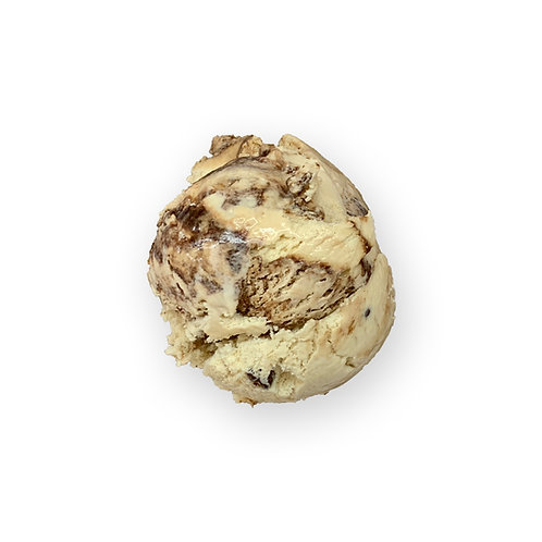 Mocha Almond Fudge Ice Cream Pint