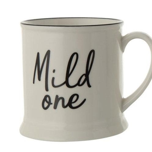 Mild One Mug