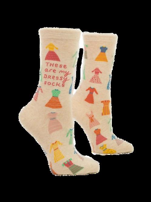 These Are My Dressy Socks Women's Socks