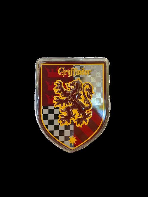 Harry Potter House Crest Jelly Bean Tin