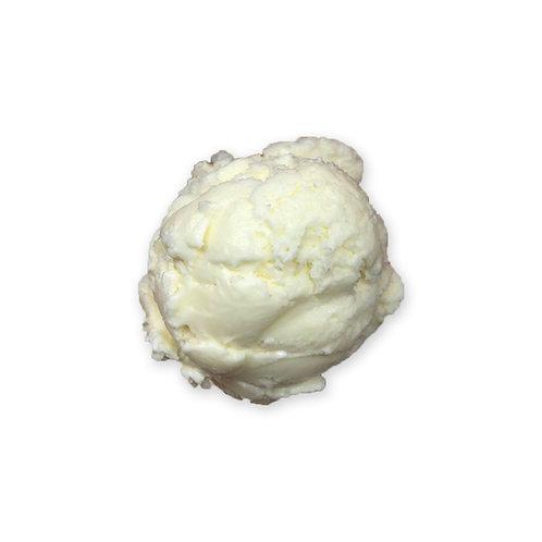 Coconut Ice Cream Pint