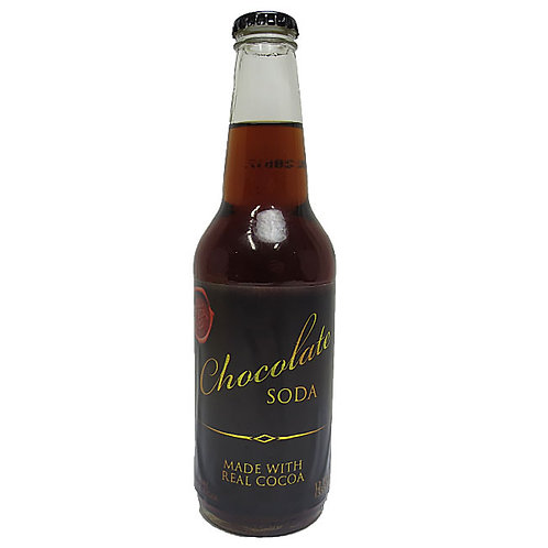Chocolate Soda
