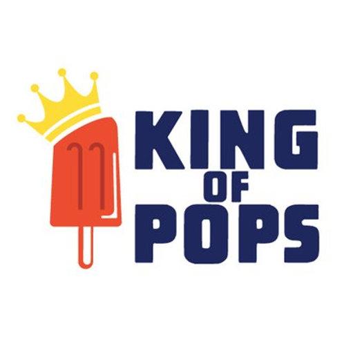 King of Pops Popsicle