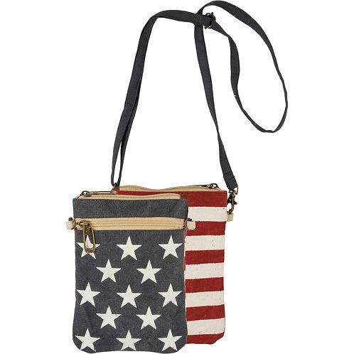 Stars & Stripes Crossbody Bag