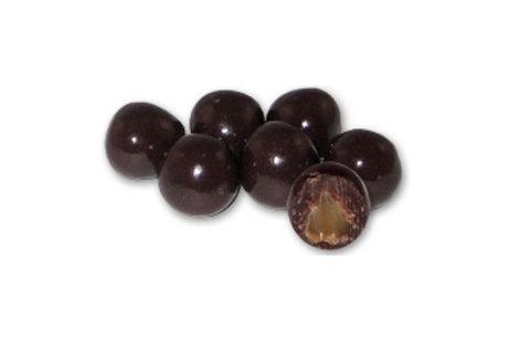 Bagged Dark Chocolate Salted Caramel Bites