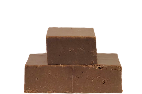 Classic Dark Chocolate Fudge