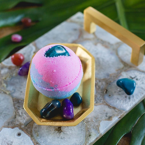 Moonsparkle Bath Bomb