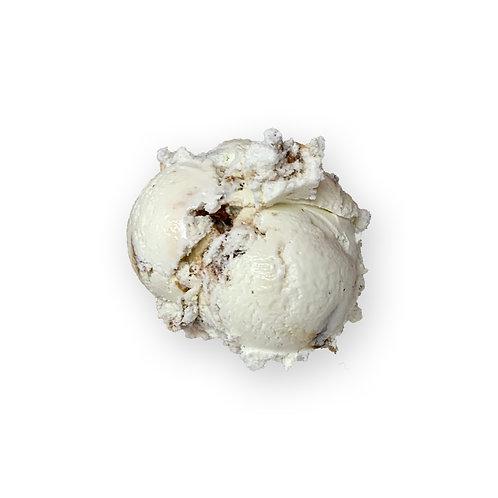 Southern Pecan Praline Ice Cream Pint