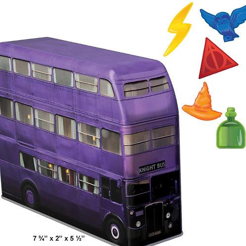 Knight Bus Tin