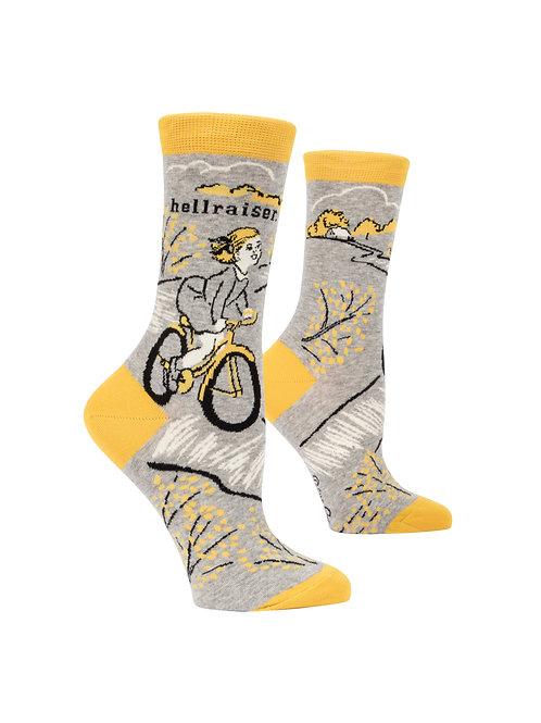 Hellraiser Women's Socks