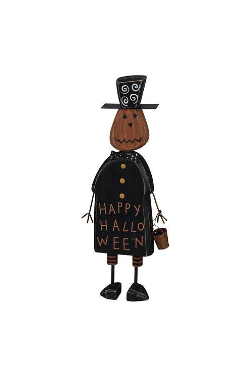 Happy Halloween Chunky Sitter