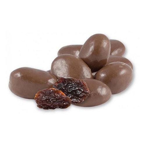 Bagged Milk Chocolate Raisins