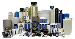 Water Medic Parts & Filters, Water Medic, Brooksville Florida