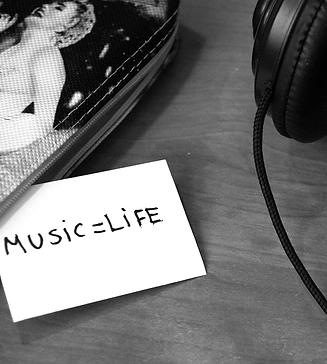 Musica = Vita