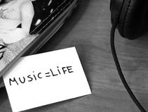 neuer Music-Blog