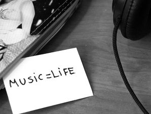 Toute la musique que vous aimez : Le recueillement musical comme thérapie