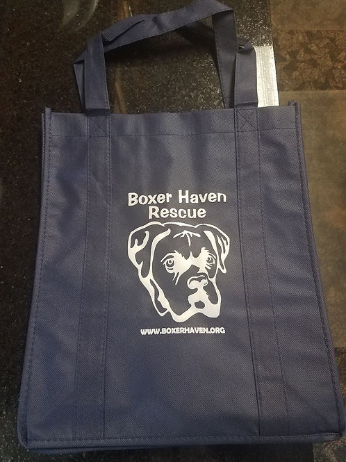 BHR Tote Bag: Non-insulated