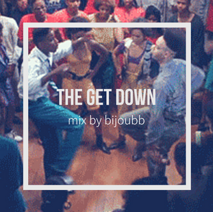 The Get Down x If I May Mix Collection