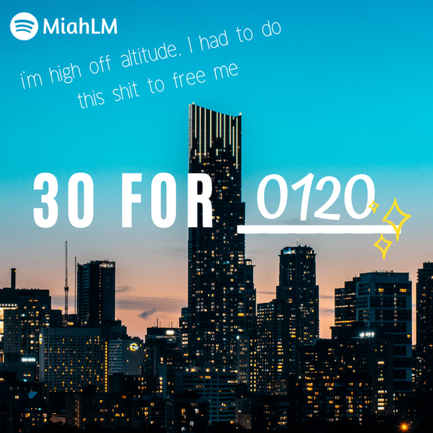 30 for 0120